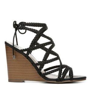 Baxter Wedge Sandal
